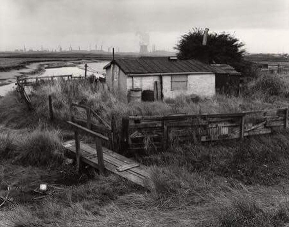 Greatham Creek Archive