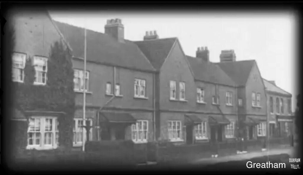 Egerton Terrace Archive